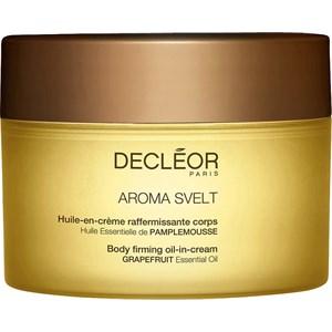 Decléor - Aroma Svelt - Body Firming Oil-in-Cream with Grapefruit