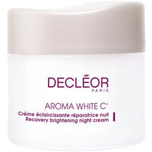 Decléor - Aroma White C+ - Crème Éclaircissante Réparatrice Nuit