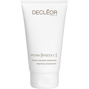 Decléor - Aroma White C+ - Mousse Nettoyante Éclaircissante