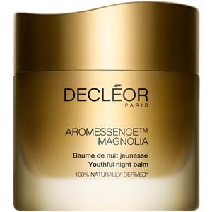 Decléor - Aromessence - Magnolia Youthful Night Balm