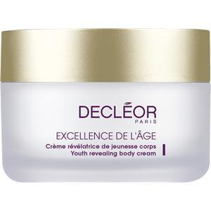 Decléor - Excellence De L'Âge - Crème Révélatrice De Jeunesse Corps