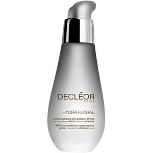 decleor-gesichtspflege-hydra-floral-multi-protection-anti-pollution-hydrating-fluid-spf-30-50-ml