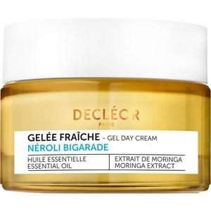 Decléor - Hydra Floral Multi-Protection - Anti-Pollution Hydrating Gel-Cream