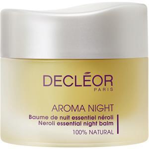 Decléor - Hydra Floral Multi-Protection - Baume de Nuit Essentiel Néroli