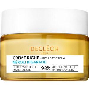 Decléor - Hydra Floral Multi-Protection - Crème Riche Hydratante Anti-Pollution