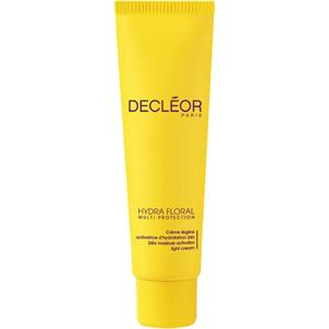 decleor-gesichtspflege-hydra-floral-multi-protection-creme-legere-activatrice-d-hydratation-24h-30-ml