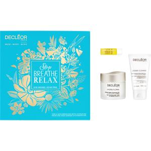 Decléor - Hydra Floral Multi-Protection - X-Mas Coffret