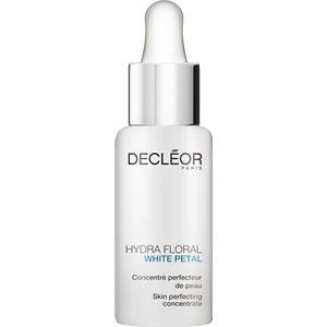 decleor-gesichtspflege-hydra-floral-multi-protection-white-petalconcentre-perfecteur-30-ml