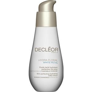 decleor-gesichtspflege-hydra-floral-multi-protection-white-petalfluide-lacte-hydratant-50-ml