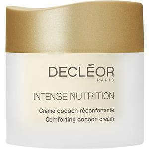 Decléor - Intense Nutrition - Crème Cocoon Réconfortante