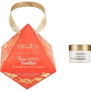 Decléor - Intense Nutrition - Intense Nutrition Baume Lèvres Gourmand Nourrissant + Anhänger