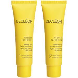 decleor-gesichtspflege-intense-nutrition-masque-duo-hydra-nourrissant-50-ml