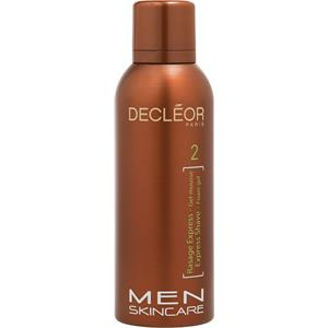 Decléor - Men Skincare - Rasage Express - Gel-Mousse