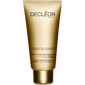 Decléor - Orexcellence - Orexcellence Masque Jeunesesse Concentré d'Énergie
