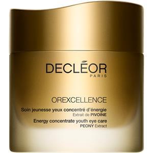 Decléor - Orexcellence - Orexcellence Soin Jeunesse Yeux Concentré d'Énergie