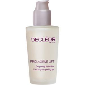 decleor-gesichtspflege-prolagene-lift-gel-peeling-lift-lumiere-45-ml