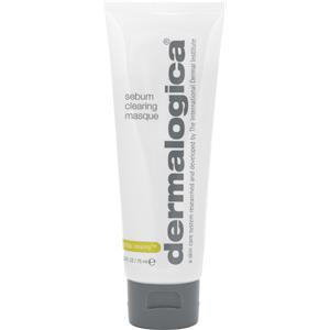 Dermalogica - MediBac Clearing - Sebum Clearing Masque