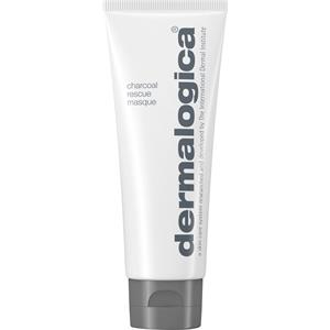 Dermalogica - Skin Health System - Charcoal Rescue Masque