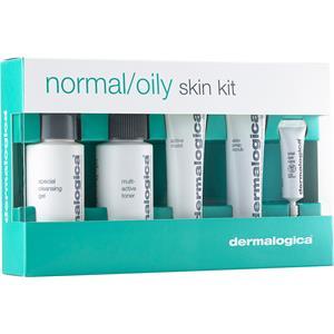 Dermalogica - Skin Health System - Skin Kit für normale und ölige Haut