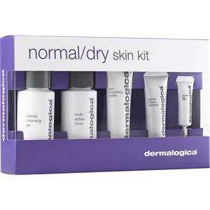 Dermalogica - Skin Health System - Skin Kit für normale und trockene Haut