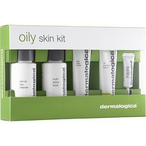 Dermalogica - Skin Health System - Skin Kit für ölige Haut