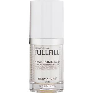 Image of Dermarché Labs Pflege Gesichtspflege Fullfill Hyaluronic Acid Topical Wrinkle Filler 15 ml