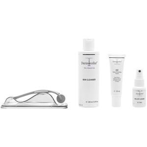 Dermaroller - Facial care - Concept Oily Skin