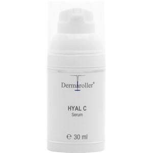 Dermaroller - Gesichtspflege - Hyal C Serum