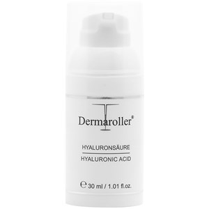 Dermaroller - Gesichtspflege - Hyaluronic Acid Spender