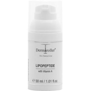 Dermaroller - Facial care - Lipopeptide