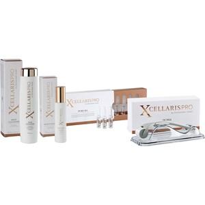 Dermaroller - Gesichtspflege - Morning Routine Dry Skin