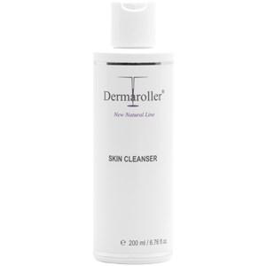 Dermaroller - Gesichtspflege - Skin Cleanser