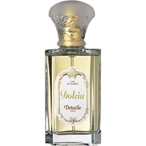 Image of Detaille Damendüfte Dolcia Eau de Toilette Spray 100 ml