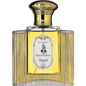 Image of Detaille Herrendüfte Escrimeur Eau de Toilette Spray 100 ml