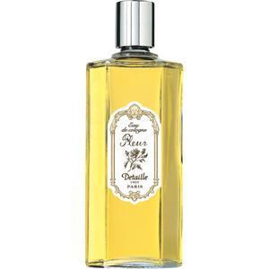 Image of Detaille Unisexdüfte Fleur Eau de Cologne Spray 100 ml