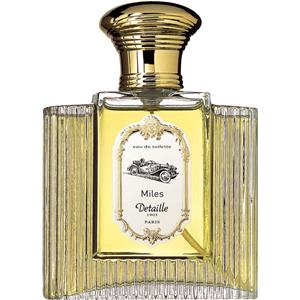 Image of Detaille Herrendüfte Miles Eau de Toilette Spray 100 ml