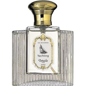 Image of Detaille Herrendüfte Yachting Eau de Toilette Spray 100 ml
