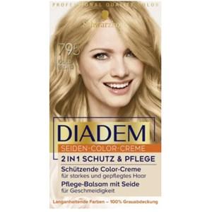 Diadem - Coloration - Seiden-Color-Creme