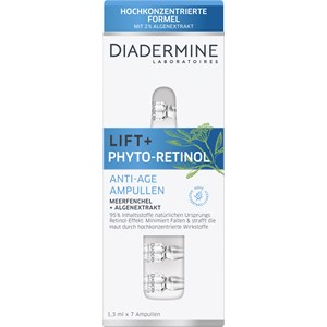 Diadermine - Serums & Ampoules - Ampullen 7x1