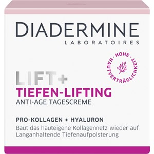 Diadermine - Day Care - Tagespflege