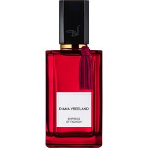 Diana Vreeland - Alluring Wood and Ouds - Empress Of Fashion Eau de Parfum Spray
