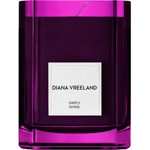 Diana Vreeland - Divine Florals - Simply Divine Candle