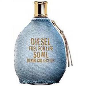 Diesel Damendüfte Denim Femme Eau de Toilette Spray