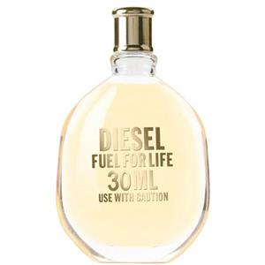 fuel for life femme eau de parfum spray von diesel parfumdreams. Black Bedroom Furniture Sets. Home Design Ideas