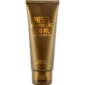 Diesel - Fuel for Life Homme - After Shave Balm