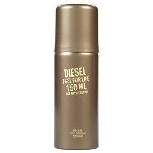 Diesel - Fuel for Life Homme - Deodorant Spray