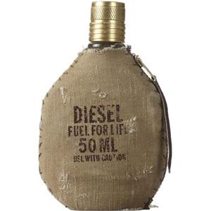 Diesel - Fuel for Life Homme - Eau de Toilette Spray