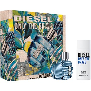 Diesel - Only The Brave - Gift set