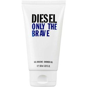 Diesel - Only The Brave - Shower Gel