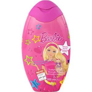 Disney - Barbie - Duschgel